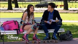 Soy Luna 2 capitulo 55 Luna y Matteo hablan en el parque