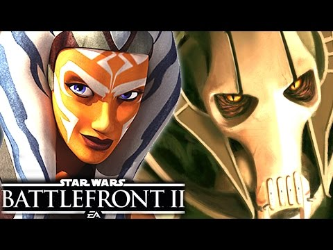 Star Wars Battlefront 2 Heroes Fans Want to See!