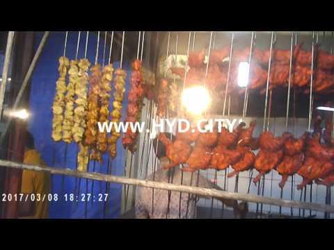 Siddique Kebab Centre Hitech city Hyderabad