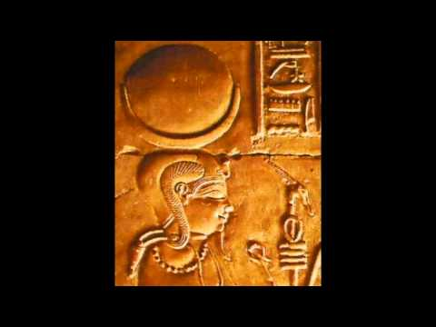 Yah the Egyptian Moon God vs. Yahweh