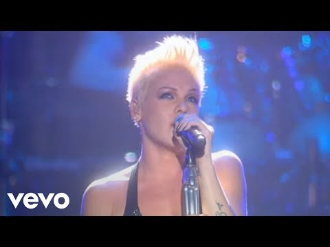 P!nk - Family Portrait (from Live From Wembley Arena, London, England) (Official Video)