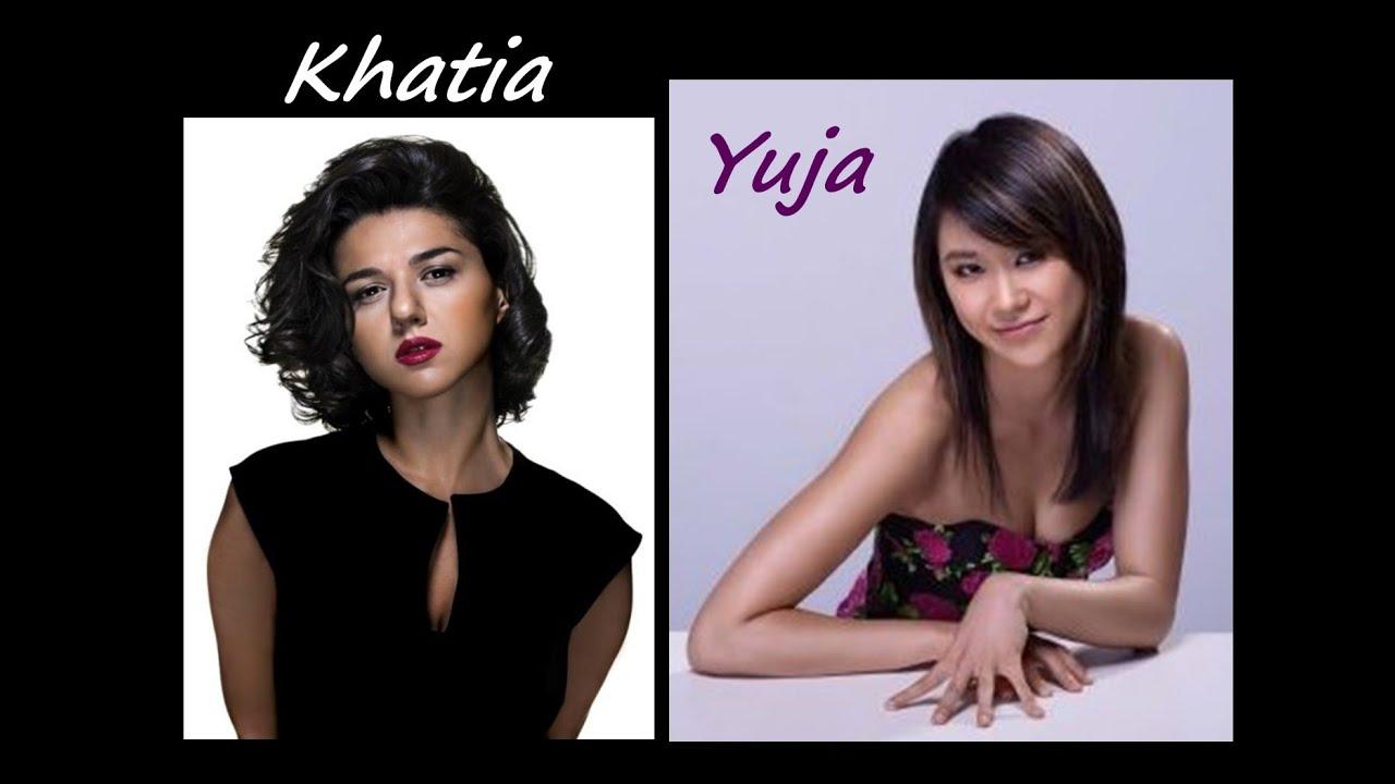 Passion of Yuja Wang and Khatia Buniatishvili