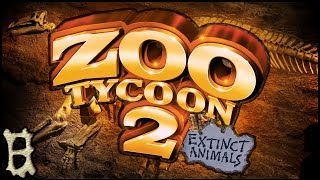 Zoo Tycoon 2: Extinct Animals | Let