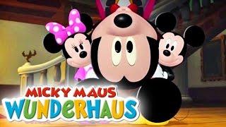 Monster Boogie - Der Halloween Song aus dem Micky Maus Wunderhaus - auf DISNEY JUNIOR