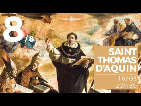 Les sacrements chez saint Thomas – L'efficacité actuelle de la vie du Christ