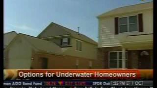 In-Depth - Underwater Mortgages