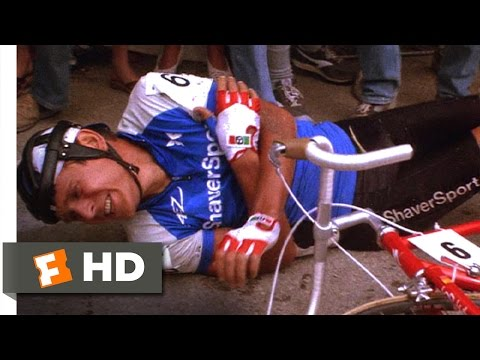 American Flyers (1985) - Is That Legal? Scene (6/9) | Movieclips