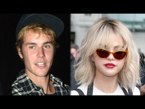 Justin Bieber Apoya a Selena Gomez Tras Tratamiento