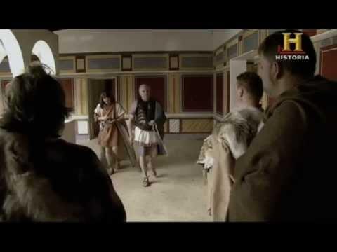 Roma : La última frontera - Capítulo 2: La revuelta de Boudica