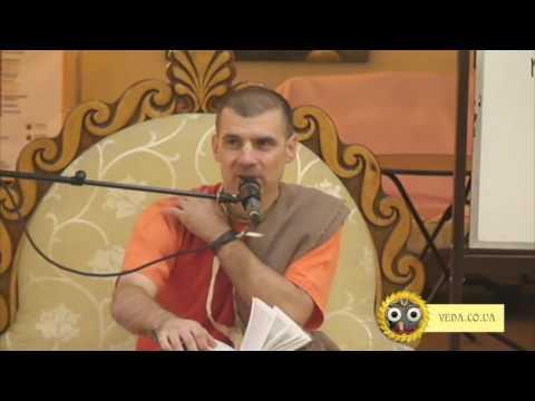 Бхагавад Гита 2.41 - Бхакти Расаяна Сагара Свами