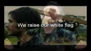 White Flag - Burning Lights 2013 Album - Chris Tomlin (Offical) HD