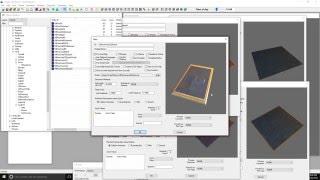 Fallout 4 Creation Kit Basic Interior Layout Livestream