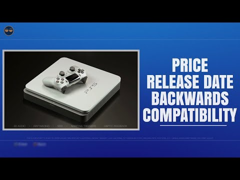 PLAYSTATION 5 ( PS5 ) PRICE , RELEASE DATE  , BACKWARDS COMPATIBILITY Massive Leak? - I'm Not S...