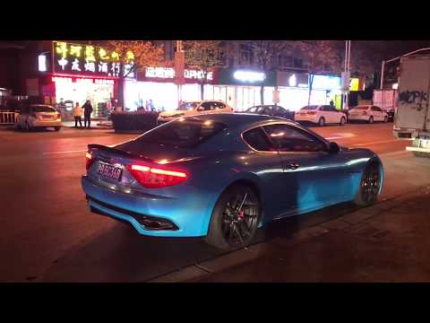 Shanghai China Jaguar Trip #04 #KRSTDRFT drift lifestyle vlog #204
