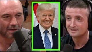 Joe Rogan - The Trump Curse with Michael Malice