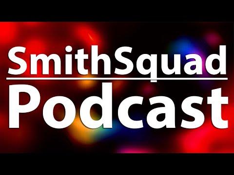 SmithSquad Podcast #60 w/ Faze Censor (Doug Censor Martin)