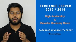 Download How to Configure DAG in Exchange Server 2019 / 2016