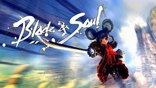 Blade And Soul(CN): Sword Master PvP lvl 45