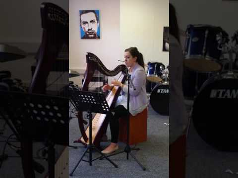 The Music Yard tutor Catherine Hamilton 'How Long Will I Love You' Ellie Goulding