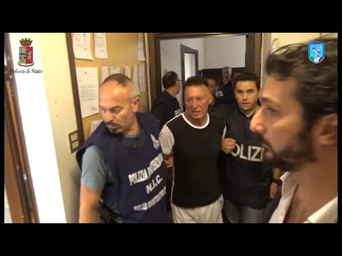 Download Arrestato Johnny lo Zingaro, la compagna era ai domiciliari a Pietrasanta