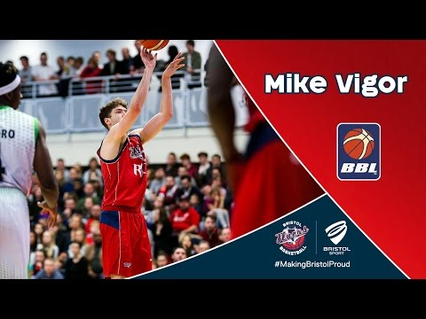 Mike Vigor - Nine Points In 60 Seconds
