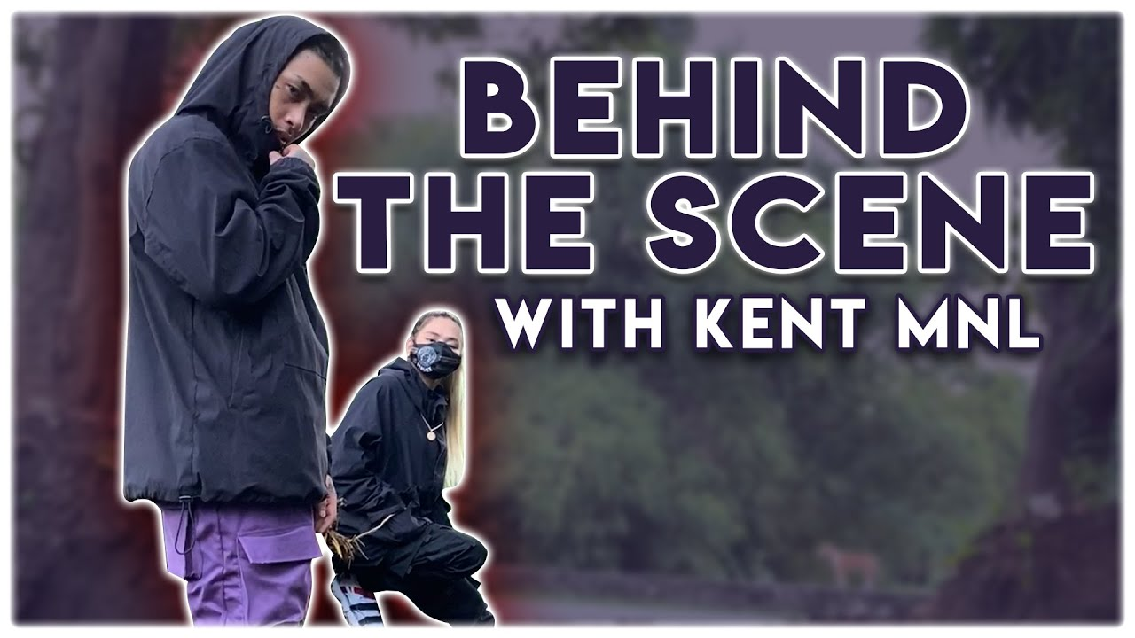 BEHIND THE SCENE WITH KENT MNL
