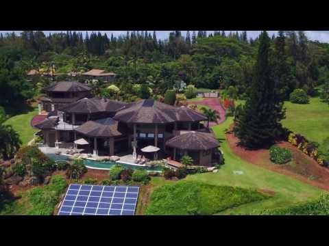 Platinum Luxury Auctions: Hawaiian Island Oasis   Princeville   Kauai, Hawaii