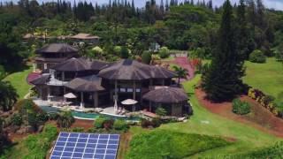 Video Platinum Luxury Auctions: Hawaiian Island Oasis | Princeville | Kauai, Hawaii download MP3, 3GP, MP4, WEBM, AVI, FLV Agustus 2018