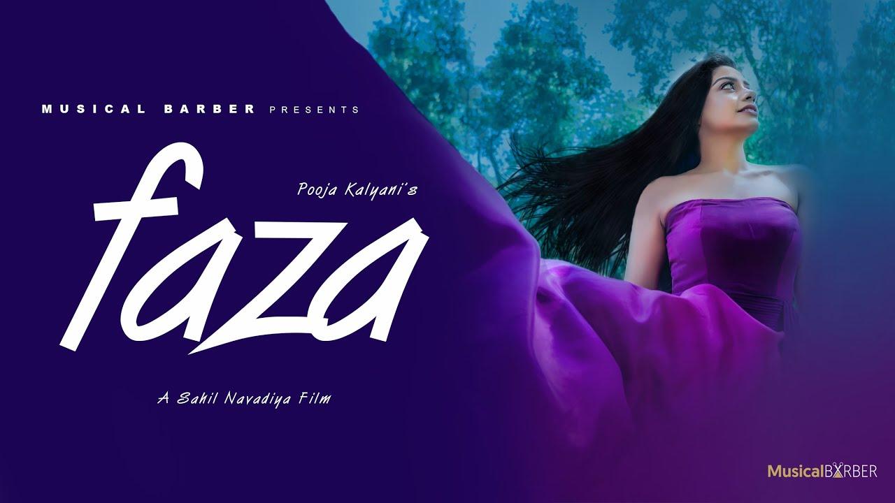 Faza | Faza bhi hai jawan jawan | Pooja Kalyani | Musical Barber Cover