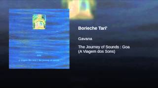 Borieche Tari