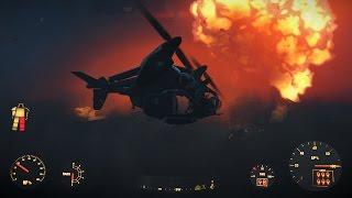 Fallout 4 Прохождение На Русском 25 Красный сполох ракет За Подземку