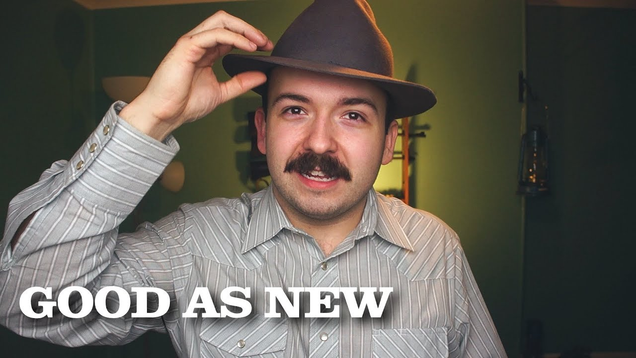 How To Make Your Felt Hats Look New Or Better
