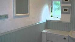 Bathroom fitter in Milton Keynes