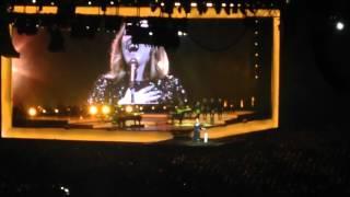 11 Adele   Sweetest Devotion  Birmingham 1 4 16