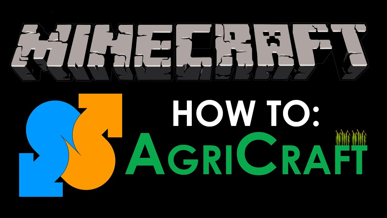 1 7 10] AgriCraft | Feed the Beast