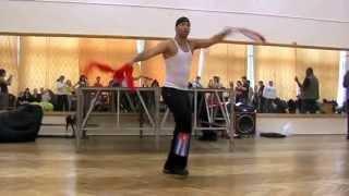 Jorge Camaguey. Afro en Casino/ Хорхе Камагуэй. Афро в сальсе касино(Jorge Camaguey Izalguez, Cuban salsa with afro moves work-shop. Salsa festival