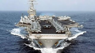 Адмирал Кузнецов авианосец  Admiral Kuznetsov aircraft carrier(Admiral Kuznetsov aircraft carrier アドミラルクズネツォフの空母 Admiral Kuznetsov Flugzeugträger Admiral Kuznetsov porte-avions Amiral Kuznetsov uçak gemisi., 2016-01-25T22:17:04.000Z)