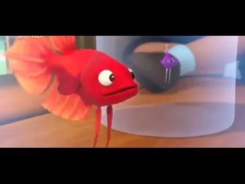 Upin Ipin Terbaru 2016 Ikan Cupang [FULL EPISODE] MNC TV