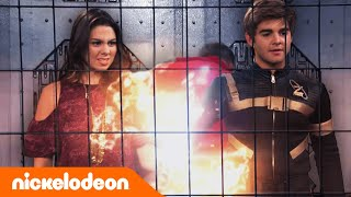 De Thundermans | Wat is jouw superkracht? | Nickelodeon Nederlands