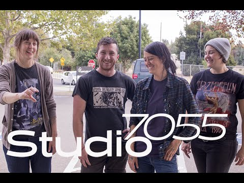 "S ""Tell Me"" (Live at CapRadio Music)"