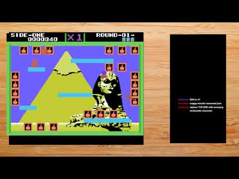 Obscure Game Stream - Altered Beast, Acrade Classics, Astro Warrior