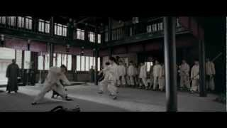 Extrait de « Judge Archer» (2012) de Xu Haofeng