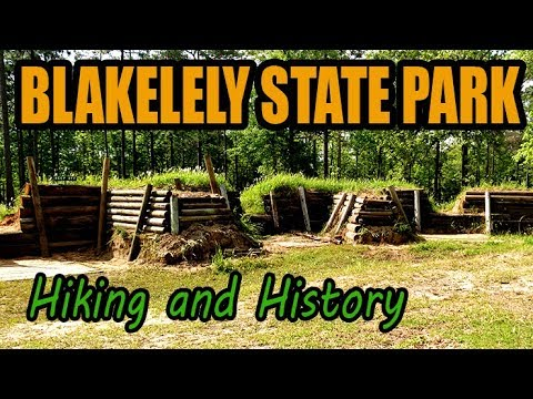 Download Blakeley State Park