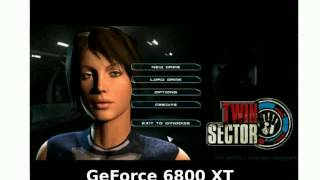 Twin Sector PC - Requirements, System Requirements