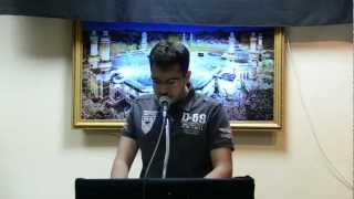 HILAL AWO KARBALA DIKHATE HAY (Reza NASSOR) 2017 Video