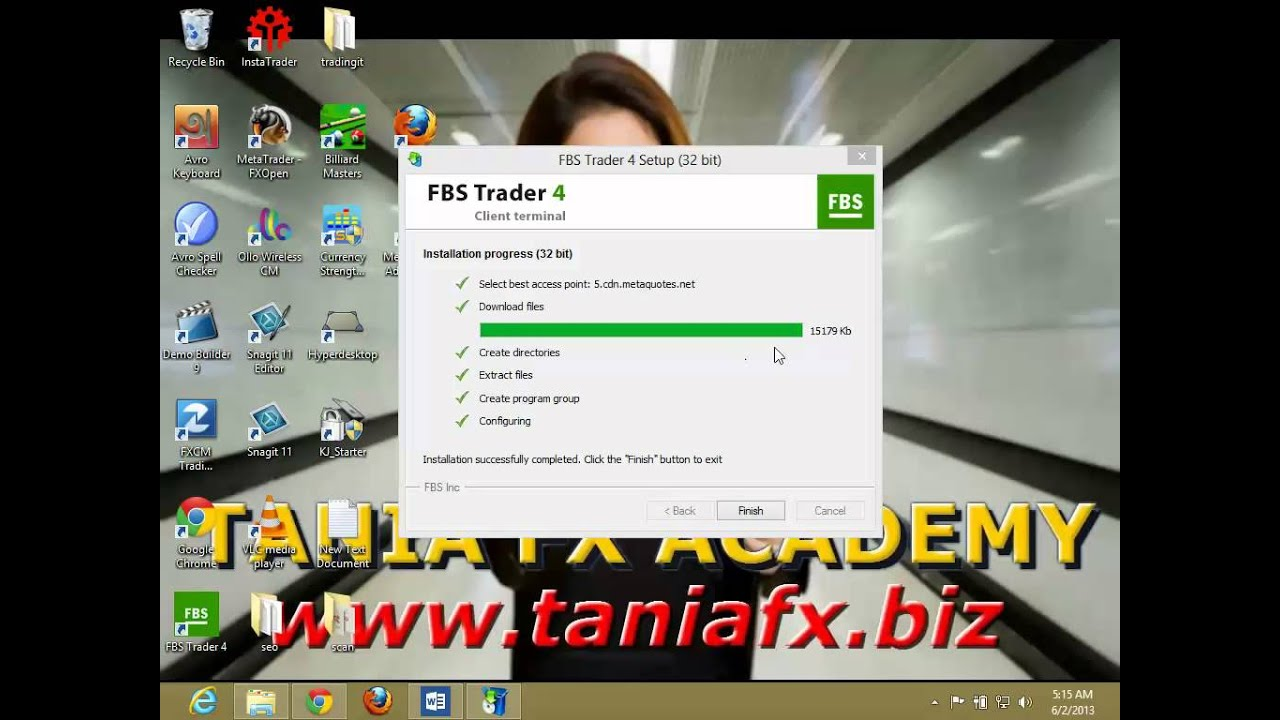 Forex tutorial pdf free download
