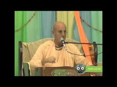 Шримад Бхагаватам 7.9.13 - Индрадьюмна Свами