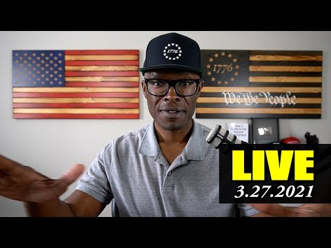 ? ABL LIVE: Biden Press Conference, Virginia Beach Shooting, Oakland BIPOC Monies, and more!