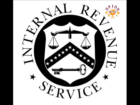 What is IRS (Internal Revenue Service)