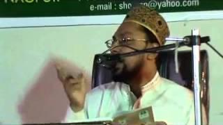 Shah Waliullah Muhaddis dehalvi R A  ki nazar me Rasool Allah noor hain